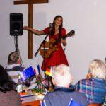 Deutsch-Französischer Freundschaftskreis Cadolzburg Beaujolais Primeur Abend