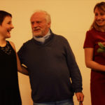 Dany Tollemer, Tanagore und Maryna Dorf